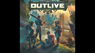 Bower's Game Corner: Outlive Review