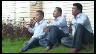 Alani Hapogoson_ senare trio