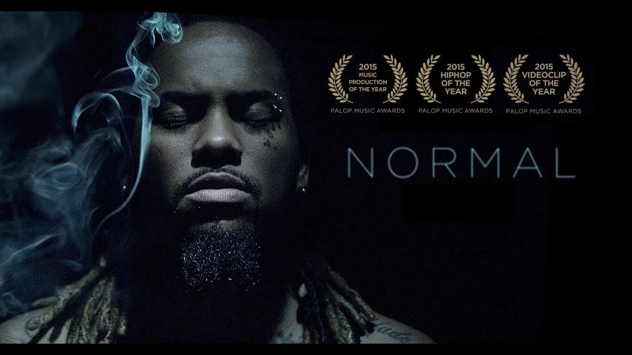 Cinematography for - NGA // NORMAL - Music video