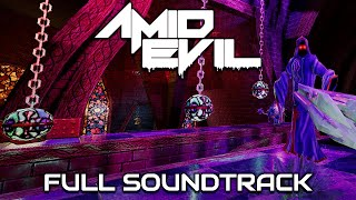 Amid Evil (Original Game Soundtrack)