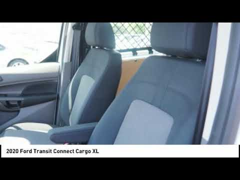 2020 Ford Transit Connect Cargo New Bern NC T10621