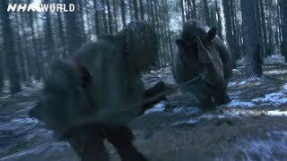 Download 6. Hunting with Neanderthals - OUT OF THE CRADLE [人類誕生CG] / NHK Documentary Mp3 and Videos
