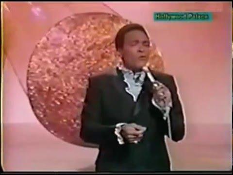 Marvin Gaye at the Hollywood Palace