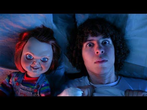 Chucky - Die wahre Geschichte (ab 16) | Die verfluchte Puppe Teil 2