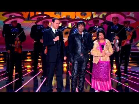 Final de Tengo Talento mucho Talento, El Zorro - YouTube