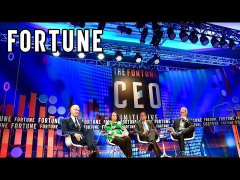 CEO Initiative 2018: Closing the Skills Gap I Fortune