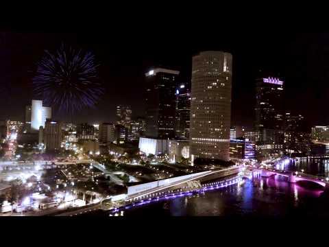 Tampa  Day & Night