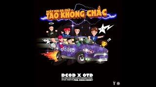 Tao Không Chắc - Sol - Phu Nho - Seachains - Lăng LD - Yuno - Ricky Star (Prod. by Highkey) MV