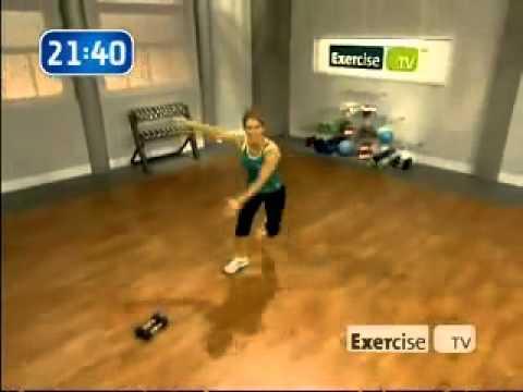 ~ Free Streaming Walking Cardio Shape Up Max