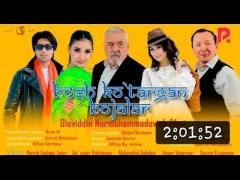 Uzbek killer no 2019