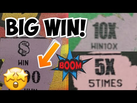 🚨BIG WIN FOUND🚨$330 MIX OF FLORIDA LOTTO WHAT DID WE FIND____?