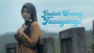 Jodoh Urang Tasayangi - SRI FAYOLA  Lagu Minang