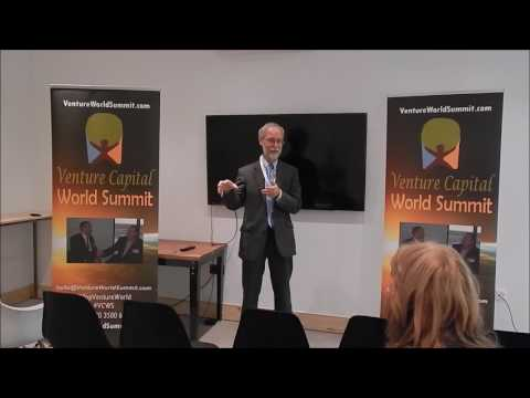 Venture Capital World Summit 2016 Europe Enterprise Network