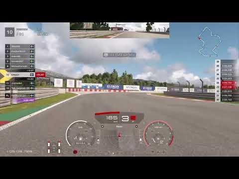 SRL S10 Race 4 Croix-B A final