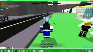 Ro-war3 UN vs GSC ROBLOX part1