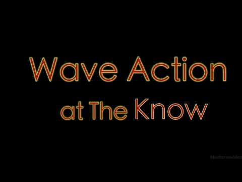 Wave Action -Full Set-Live at The Know