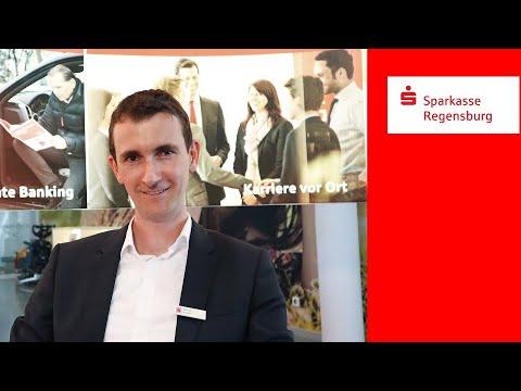 Der Private Banking Podcast der Sparkasse Regensburg. Folge 1: Immobilien