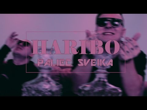 HARIBO - PALIEC SVEIKA (OFFICIAL VIDEO)