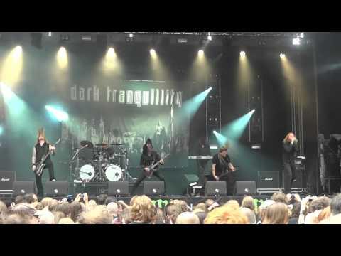 Dark Tranquillity - Fortarock 02/07/2011