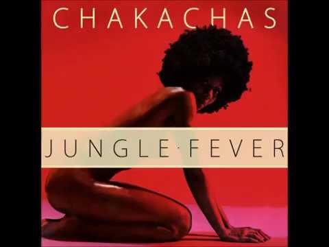 Chakachas   Stories 1972