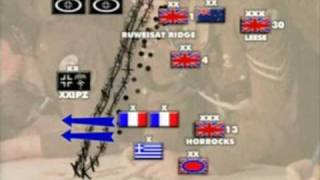 (8/11) Battlefield II El Alamein Ep10 World War II