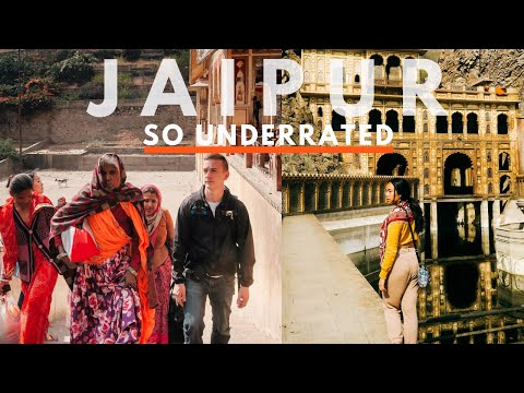 Underrated Landmark - Jaipur, Rajasthan