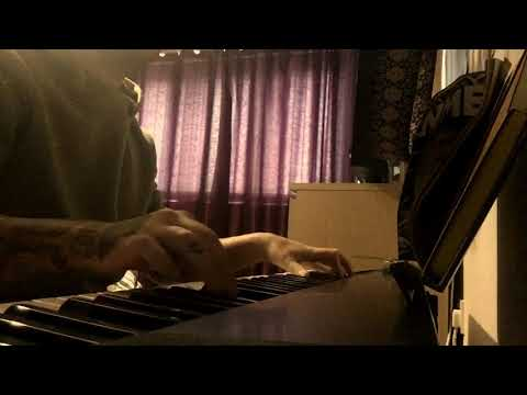 All Of Me - John Legend Piano Cover by Hugh Livingston Barclay