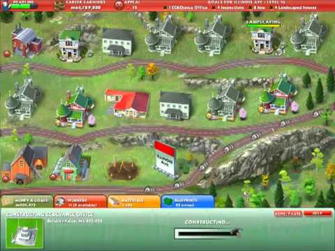 Monopoly build a lot edition level 16 17 youtube Building on a lot