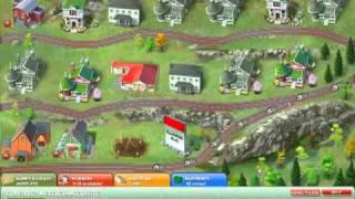 Monopoly: Build-a-lot Edition Level 16 & 17