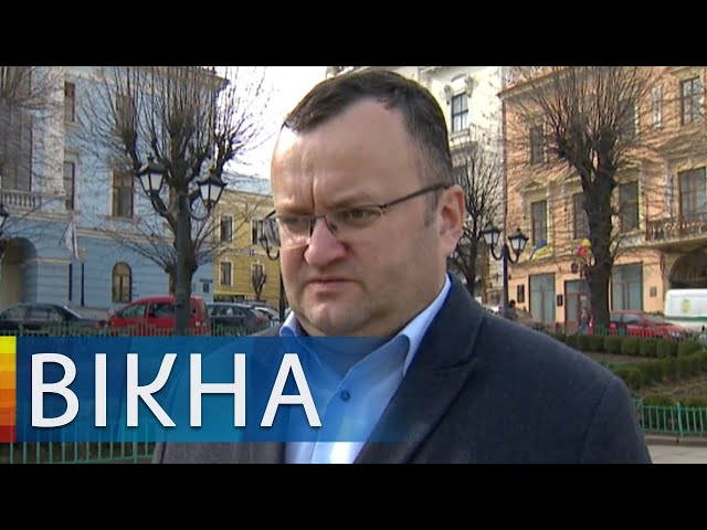 Коронавирус в Украине: во всех учебных заведениях Черновцов объявили карантин   Вікна-Новини