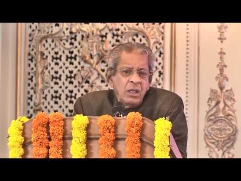 Professor Anil Kumar Kamaraju | Krutagnyata Sambaralu | Mehdipatnam Samithi 50th Anniversary