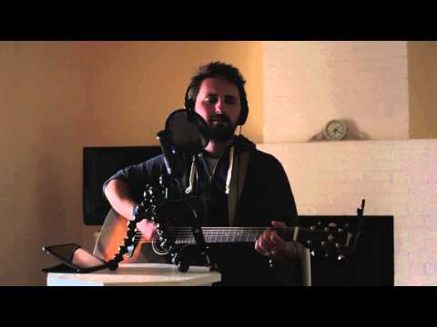 Please Come Home - Dustin Kensrue (Michael S. Chandler Acoustic Cover)