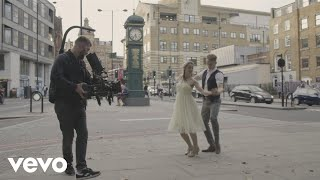 Scouting For Girls - Dancing In the Daylight (Behind The Scences)