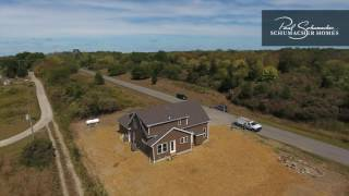 Time-Lapse of Schumacher Homes Kelleys Island Build of Earnhardt Collection Hummingbird