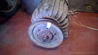 Как узнать обороты двигателя без тахометра?