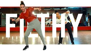 Justin Timberlake - Filthy | Choreography With Marie Poppins