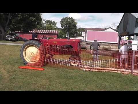 A Look at the Wyoming County Fair, An Old Time County Fair!