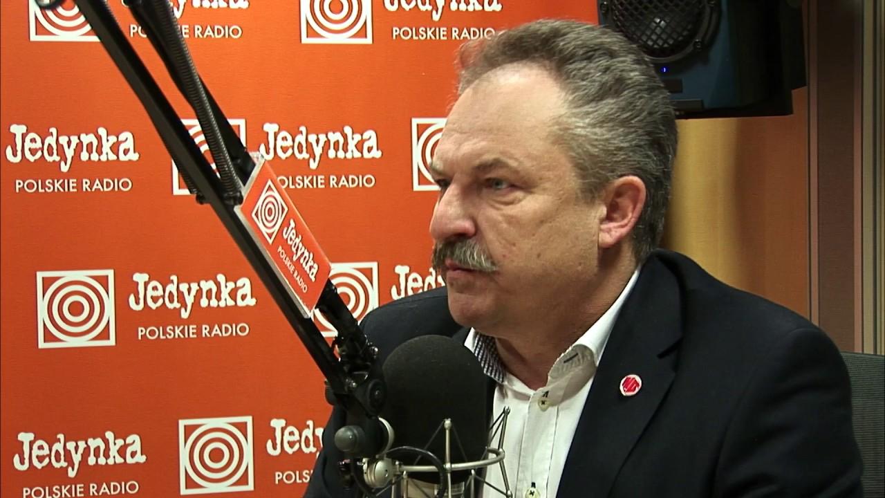 Marek Jakubiak: to początek kampanii wyborczej Tuska