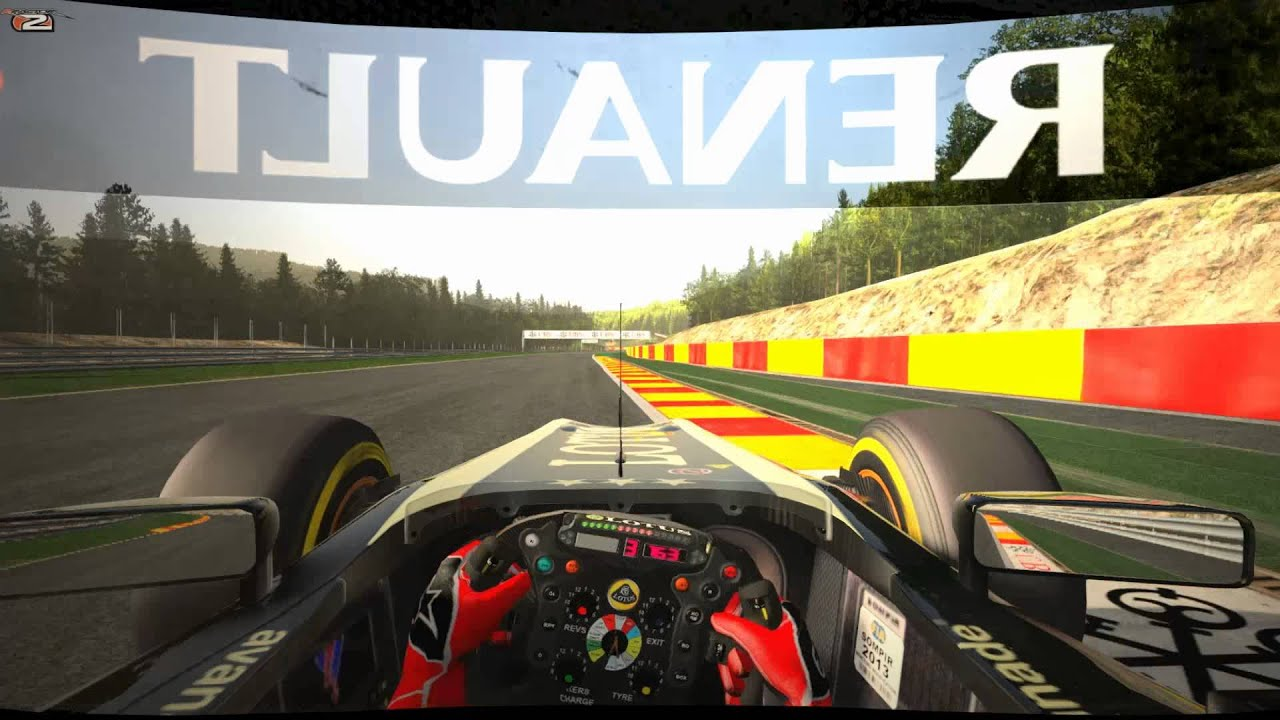 how to make rfactor work with Most rfactor moders take this very seriously, as they spend  it will be lot of  work, practically you will build whole map again and then some,.