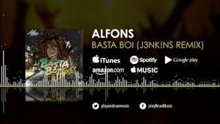 Alfons - Basta Boi (J3NK!NS Remix)