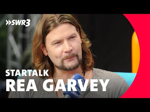 Exklusives Rea Garvey Interview | SWR3 New Pop Festival 2011