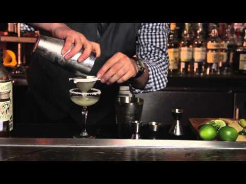 How to Make the Perfect Vodka Margarita : Margarita Recipes