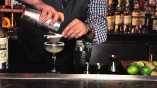 How To Make The Perfect Vodka Margarita : Margarita Recipes