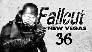 Fallout New Vegas Play 36 - The Kings