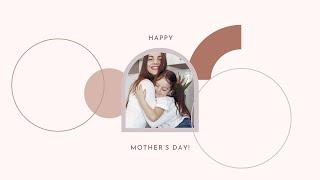Mother's Day: Bekah Bowman