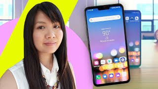 LG V50 ThinQ review: Big 5G phone with a big price