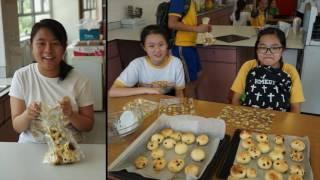 2016-2017 佛教茂峰法師紀念中學 中一新生適應課程回