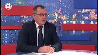 СТЕНД Олег Кожевников от 24 01 2020