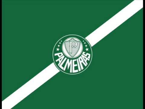 Hino do Palmeiras (SP) - YouTube 57a337a011e0f
