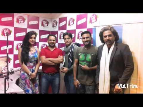 Shareek interview Jimmy shergill, Mahi Gill & Muku